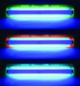 uv zářivky