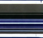 UV zářivka 120cm Set kovový