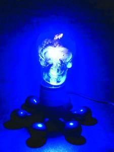 UV světelné zdroje