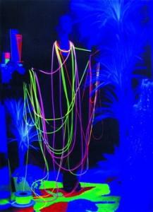 UV provazy